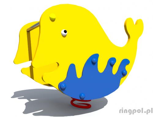 Bujak Wieloryby