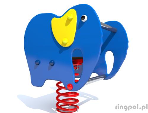 Bujak Słoń