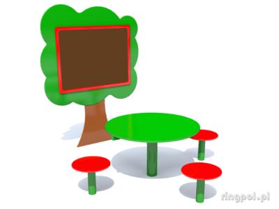 Tablica drzewo STE-11