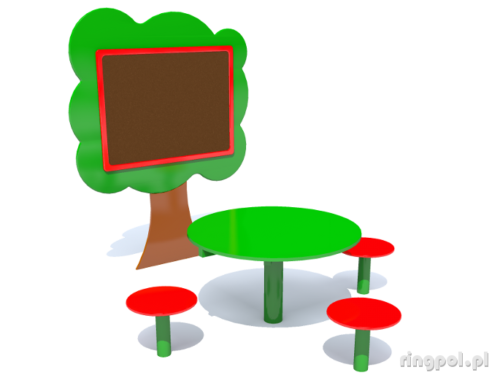 Tablica drzewo